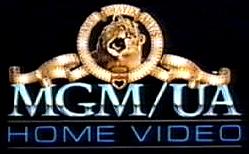 MGM/UA Home Video   VHSCollector.com