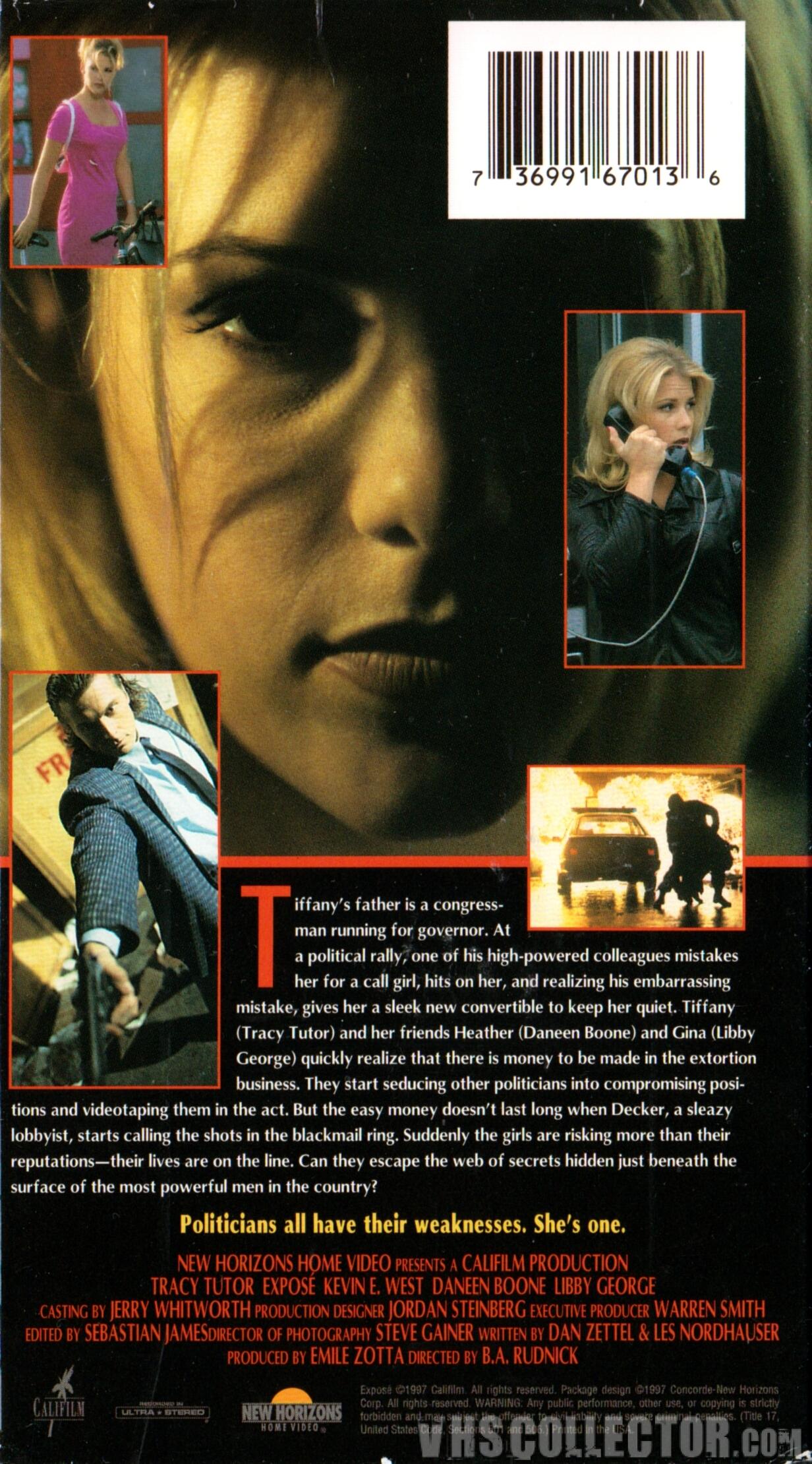 expose 1997 movie
