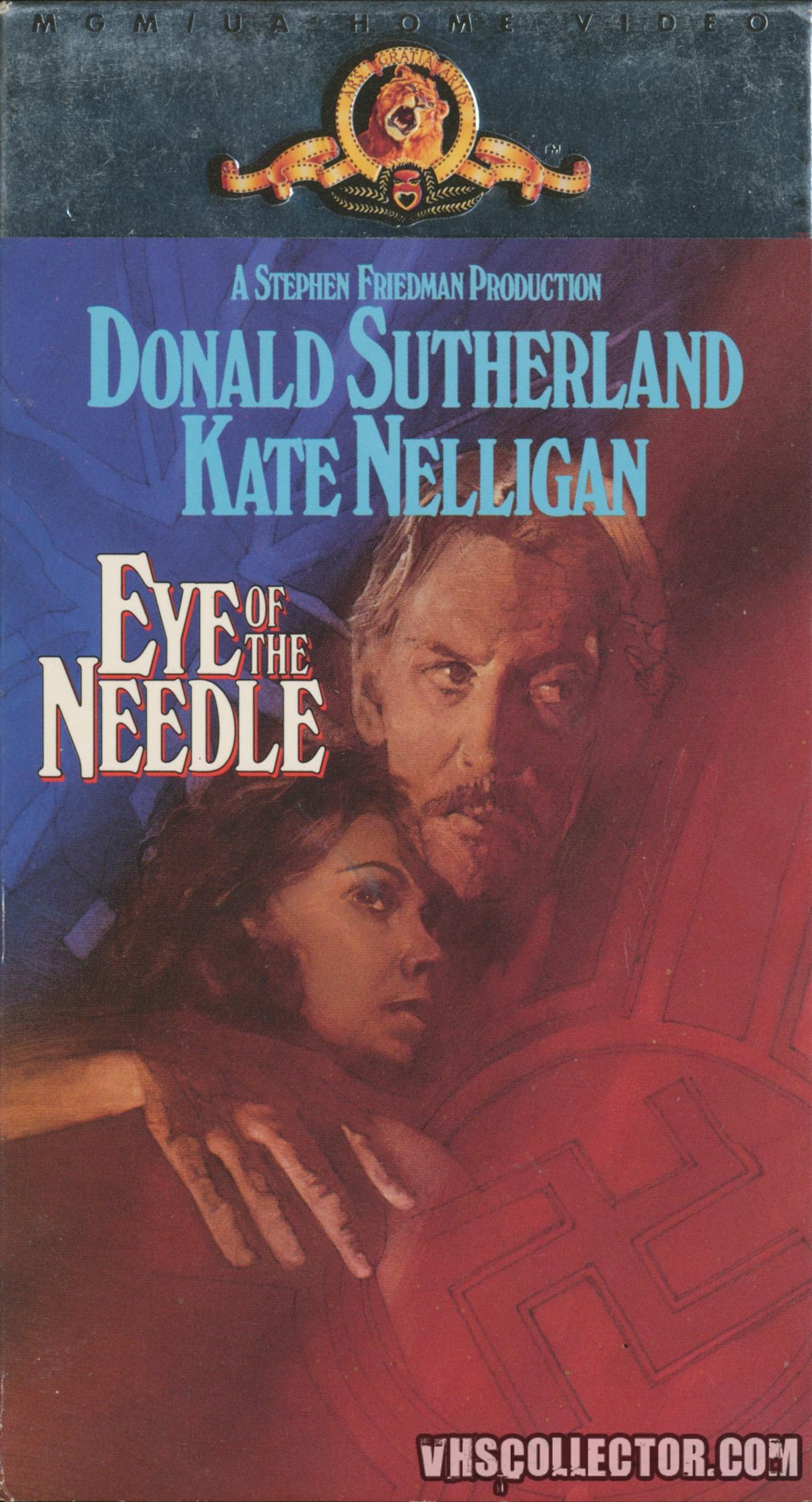 eye of the needle 1981 full movie