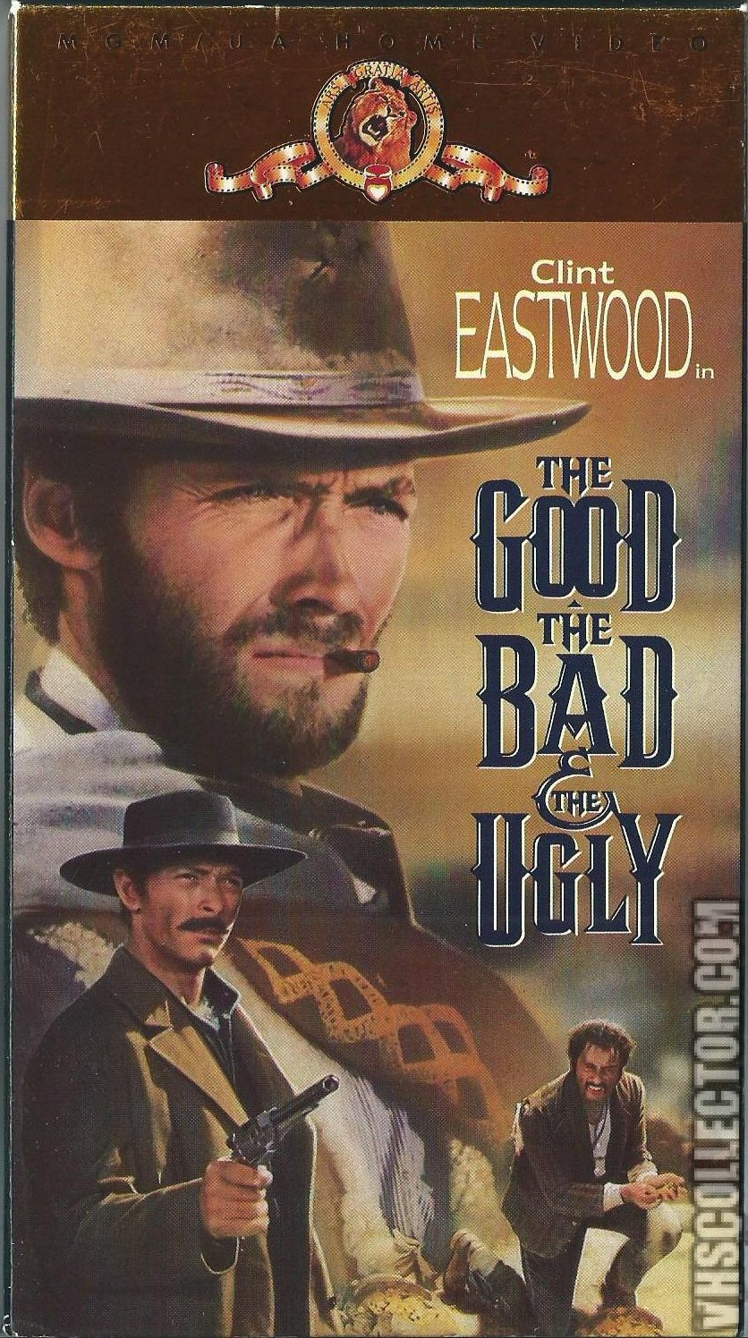 Toalla de ba/ño 130 x 80 cm Zachary Sherman 1966 Film The Good The Bad and The Ugly