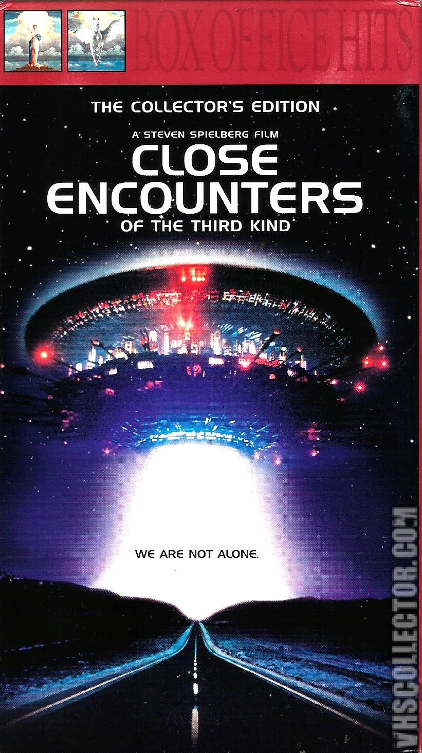 close encounters of the third kind (full version 1977 movie)