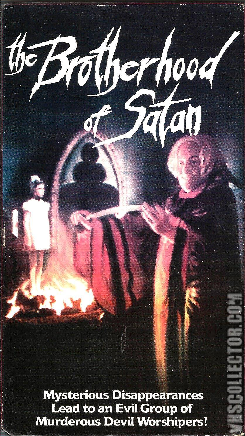 the brotherhood of satan 1971