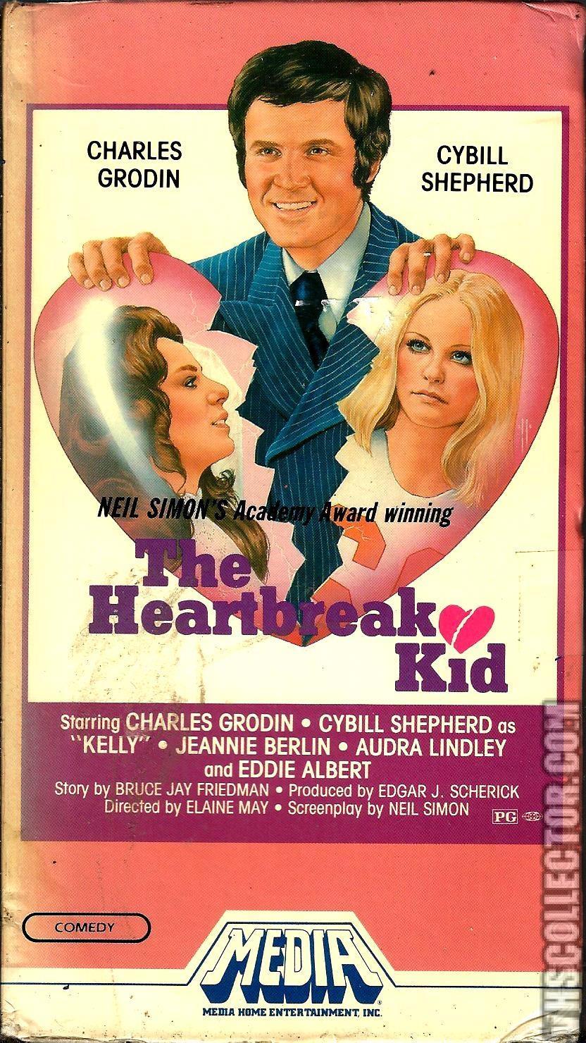 Cybill Shepherd The Heartbreak Kid