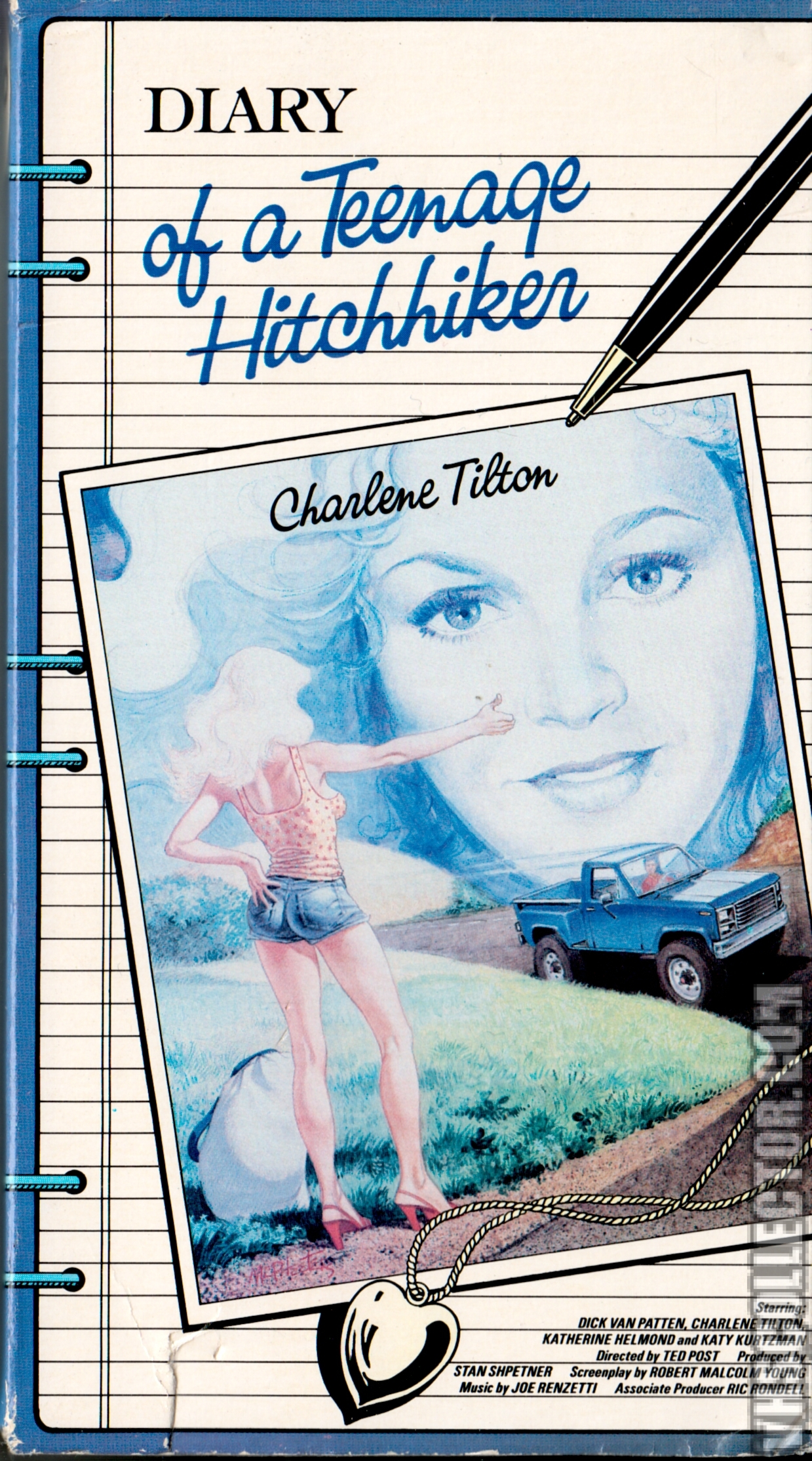 Cherie Currie recommendations