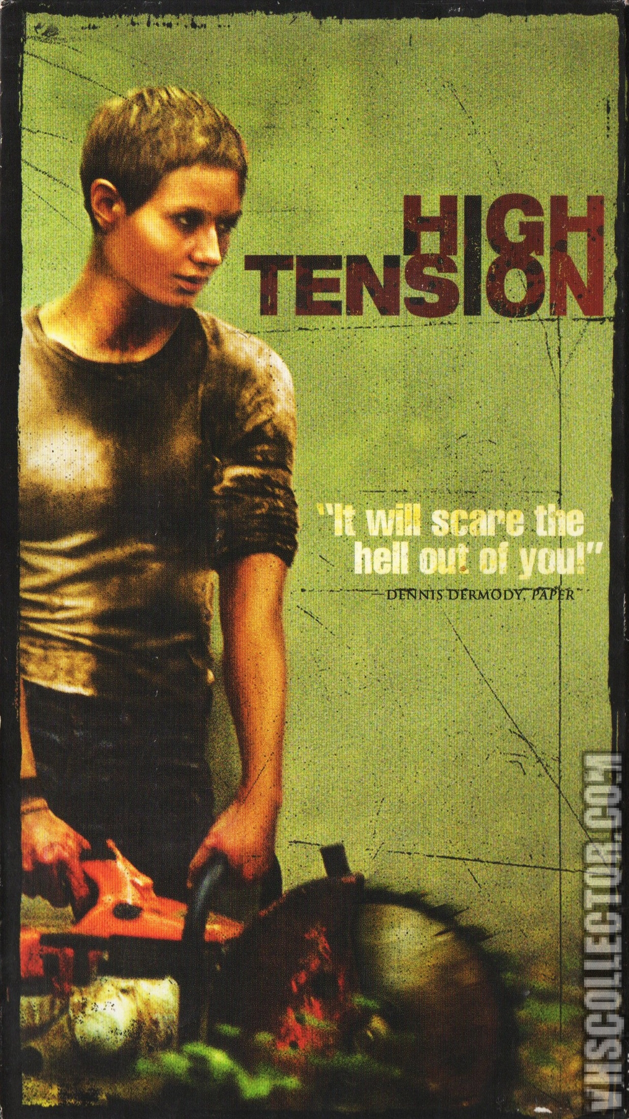high tension movie