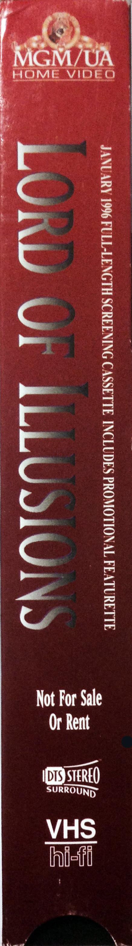 lord of illusions 1995 imdb