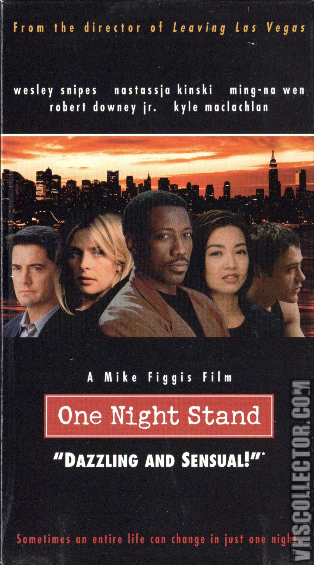 One Night Stand | VHSCollector.com