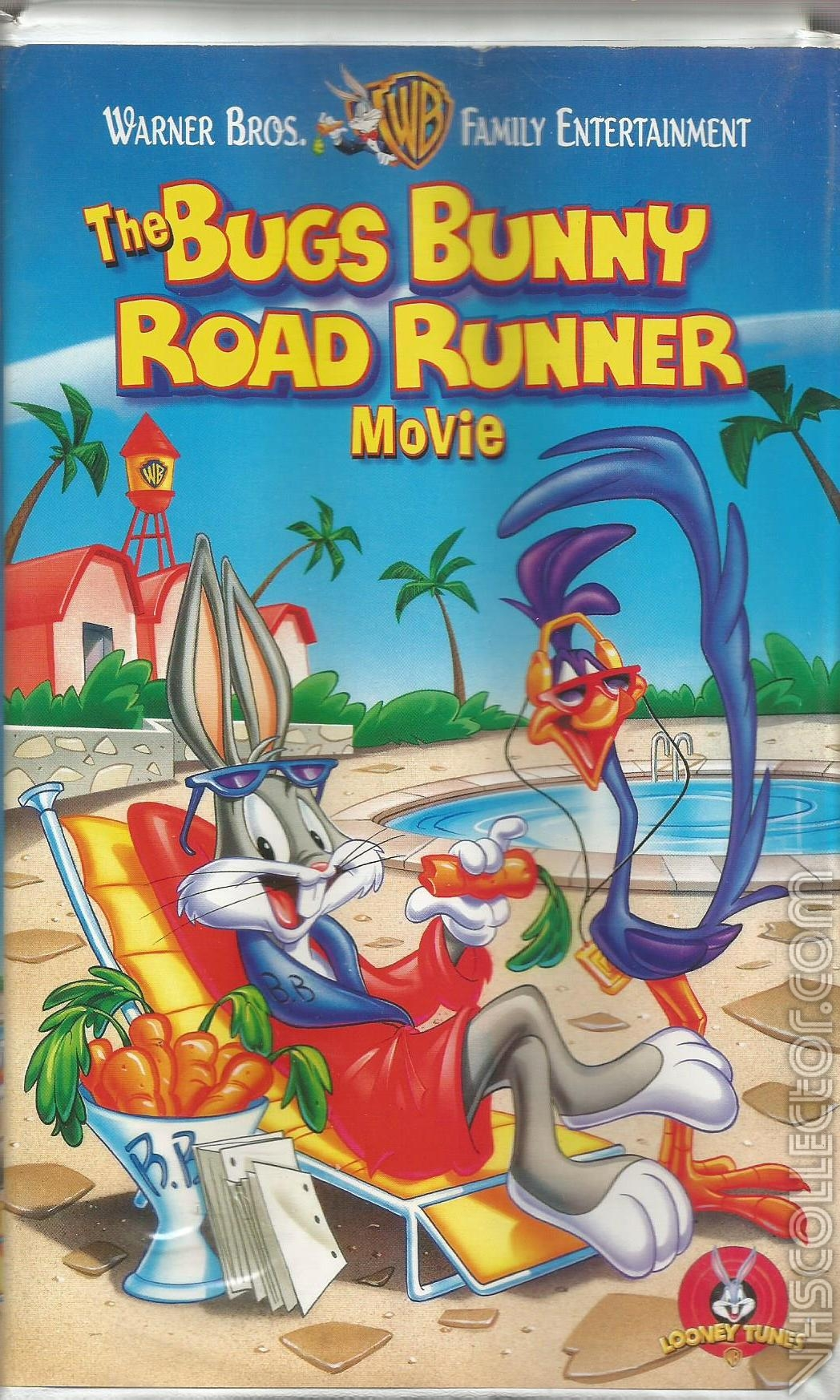 Bugs Bunny Filme